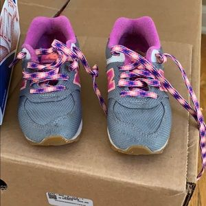 Girls shoes size 7